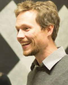 Leo Murray