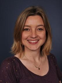 Dr Sara Budinis