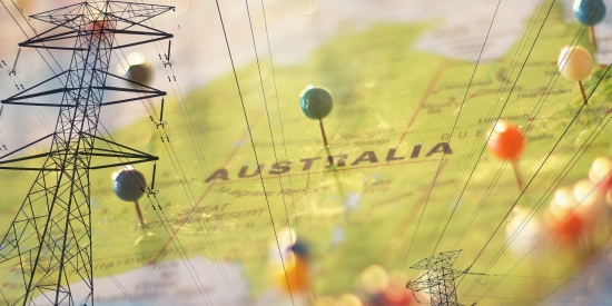 Micro-Grids and Virtual Power Plants – The Situation in South Australia