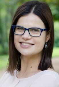 Dr Ola Hekselman