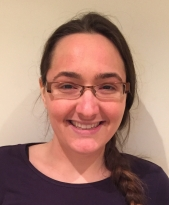 Dr Zoe M Harris