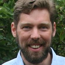 Dr Philipp Grunewald
