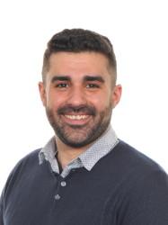 Dr Daniel Ainalis