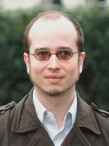 Dr Aidan Rhodes