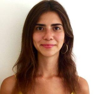 Ana Laranjeira