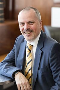 Professor Tim Green