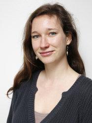 Dr Florence Gschwend