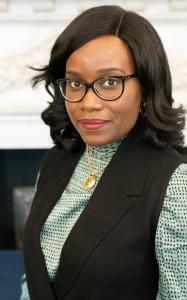 Dr Gbemi Oluleye