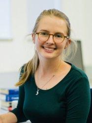 Dr Samantha Hood